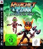 Ratchet & Clank: A Crack in Time für PS3
