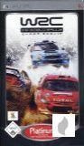 WRC: World Rally Championship für PSP