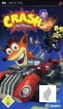 Crash: Tag Team Racing für PSP