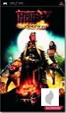 Hellboy: The Science of Evil für PSP