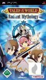 Tales of the World: Radiant Mythology für PSP
