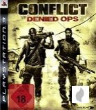 Conflict: Denied Ops für PS3