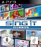 Disney: Sing it: Filmhits