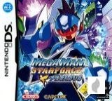 Mega Man: Starforce Pegasus für NDS