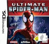 Ultimate Spider-Man für NDS