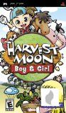Harvest Moon Boy & Girl [US Import] [englisch]