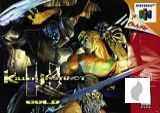 Killer Instinct Gold [KAP] für N64