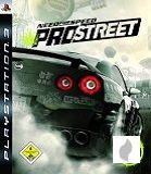 Need for Speed: ProStreet für PS3