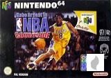 Kobe Bryant in NBA Courtside [KAP] für N64
