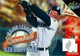 Major League Baseball featuring Ken Griffy Jr [KAP] für N64