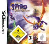The Legend of Spyro: Dawn of the Dragon