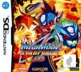 Megaman: Star Force Leo für NDS