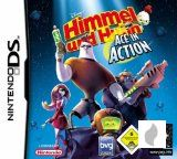 Disney: Himmel und Huhn: Ace in Action