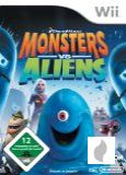 Monsters vs. Aliens für Wii