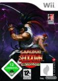 Samurai Shodown: Anthology für Wii
