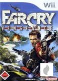 Far Cry: Vengeance für Wii