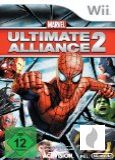 Marvel: Ultimate Alliance 2 für Wii
