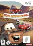 Disney-Pixar: Cars: Hook International für Wii