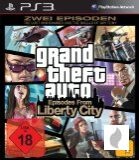 Grand Theft Auto: Episodes from Liberty City für PS3