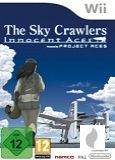 The Sky Crawlers: Innocent Aces für Wii