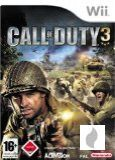 Call of Duty 3 für Wii
