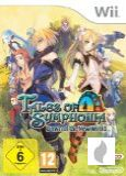 Tales of Symphonia: Dawn of the New World für Wii