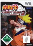 Naruto: Clash of Ninja Revolution 2 für Wii