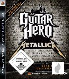 Guitar Hero: Metallica für PS3