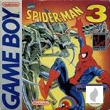 Spider-Man 3: Invasion of the Spider-Slayers [KAP] für Gameboy Classic