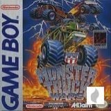 Monster Truck Wars [KAP] für Gameboy Classic