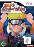 Naruto: Clash of Ninja Revolution für Wii