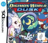 Digimon World Dusk [US Import] [englisch] für NDS