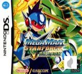 Mega Man: Star Force Dragon für NDS