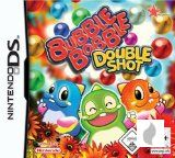 Bubble Bobble Double Shot für NDS