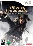 Disney: Pirates of the Caribbean: Am Ende der Welt für Wii