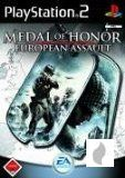 Medal of Honor: European Assault für PS2