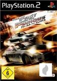 The Fast and the Furious für PS2