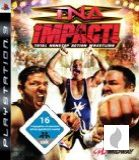 TNA Impact! Total Nonstop Action Wrestling für PS3