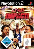 TNA Impact! Total Nonstop Action Wrestling für PS2