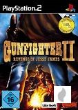 Gunfighter II: The Revenge of Jesse James für PS2