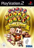 Super Monkey Ball Deluxe für PS2