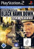 Delta Force: Black Hawk Down: Team Sabre für PS2