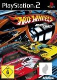 Hot Wheels: Beat that! für PS2