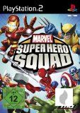 Marvel Super Hero Squad für PS2