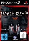 Project Zero 2: Crimson Butterfly für PS2
