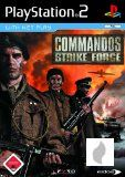 Commandos: Strike Force für PS2