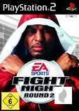 EA Sports: Fight Night Round 2 für PS2