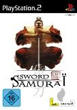 Sword of the Samurai für PS2
