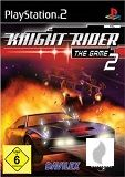 Knight Rider 2: The game für PS2