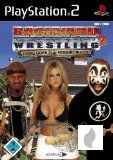Backyard Wrestling 2: There Goes The Neighborhood für PS2
